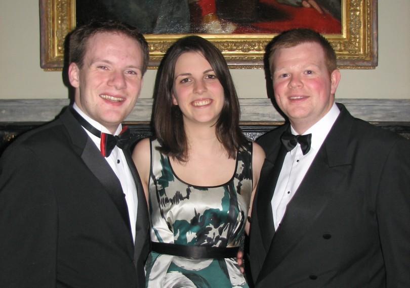2010 Irish Champions
