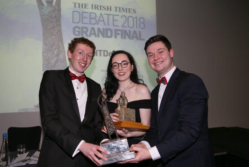 2018 Irish Champions
